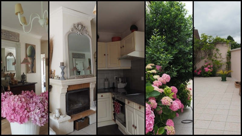 Sale house / villa Caen 449000€ - Picture 5