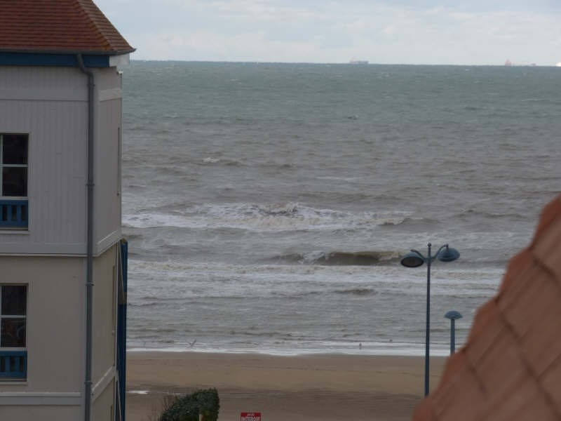 Sale apartment Villers sur mer 107 000€ - Picture 2