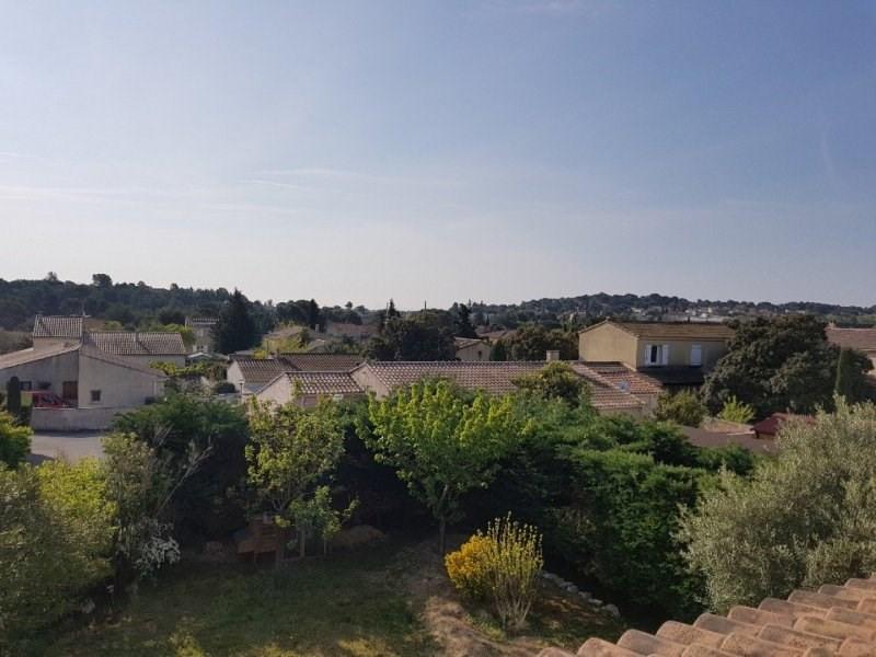 Vente maison / villa Villeneuve les avignon 378000€ - Photo 4