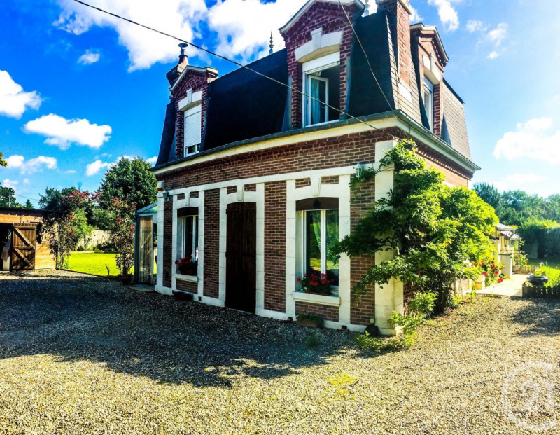 Verkauf haus Trouville sur mer 549000€ - Fotografie 3