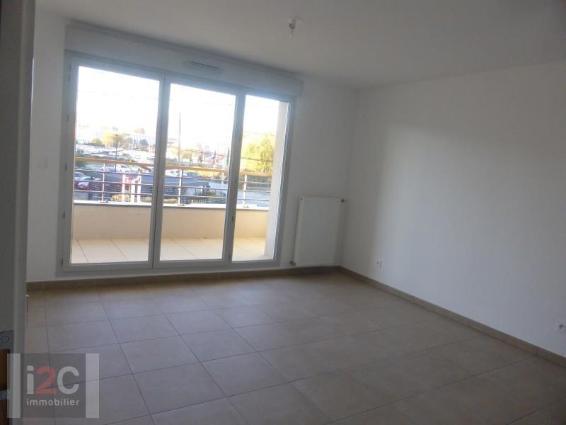 Rental apartment Ferney voltaire 1000€ CC - Picture 2