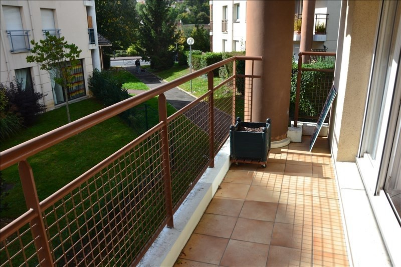 Sale apartment Osny 199 000€ - Picture 6