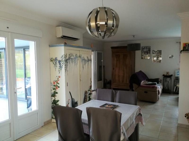 Sale house / villa Fors 209900€ - Picture 3