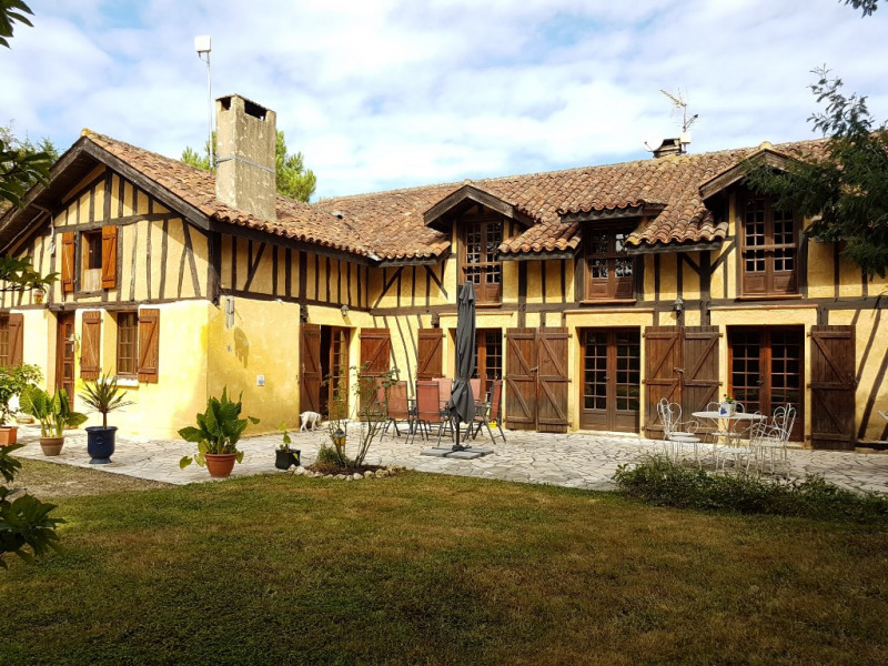 Vente maison / villa Nogaro 240 000€ - Photo 3