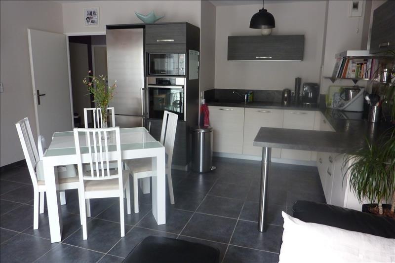 Sale apartment Les ulis 238000€ - Picture 2