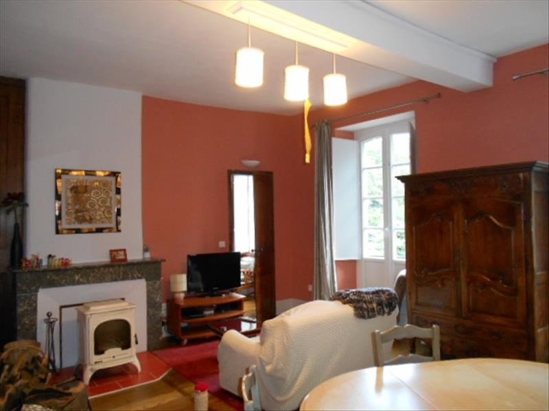 Sale apartment Oloron ste marie 127 000€ - Picture 1