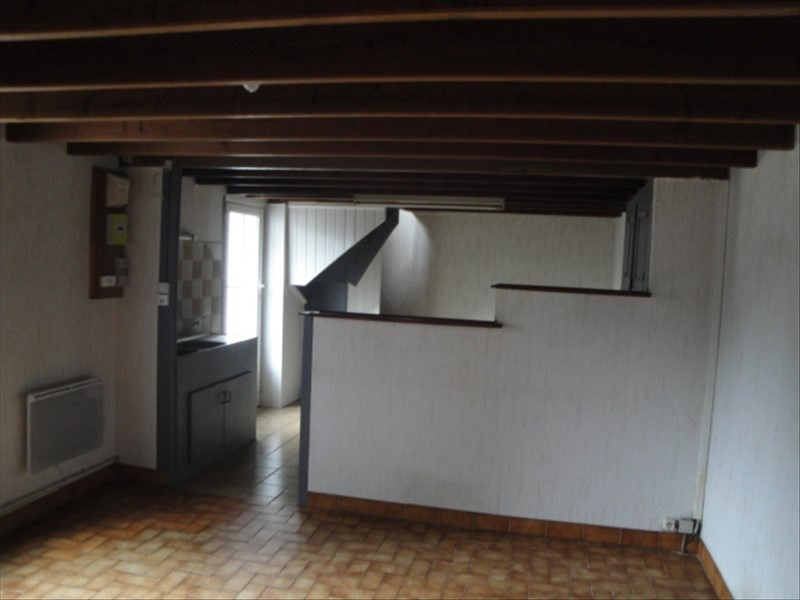 Vente maison / villa La creche 136 000€ - Photo 4
