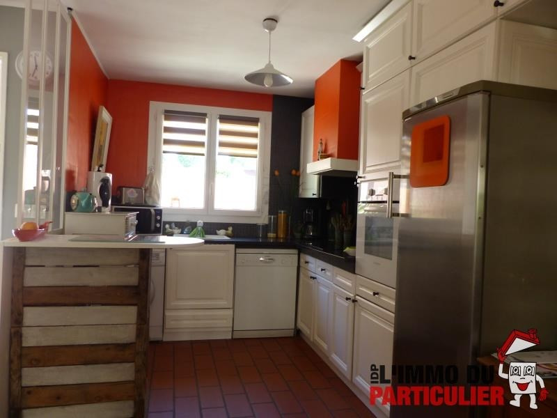 Vente maison / villa Vitrolles 260 000€ - Photo 4