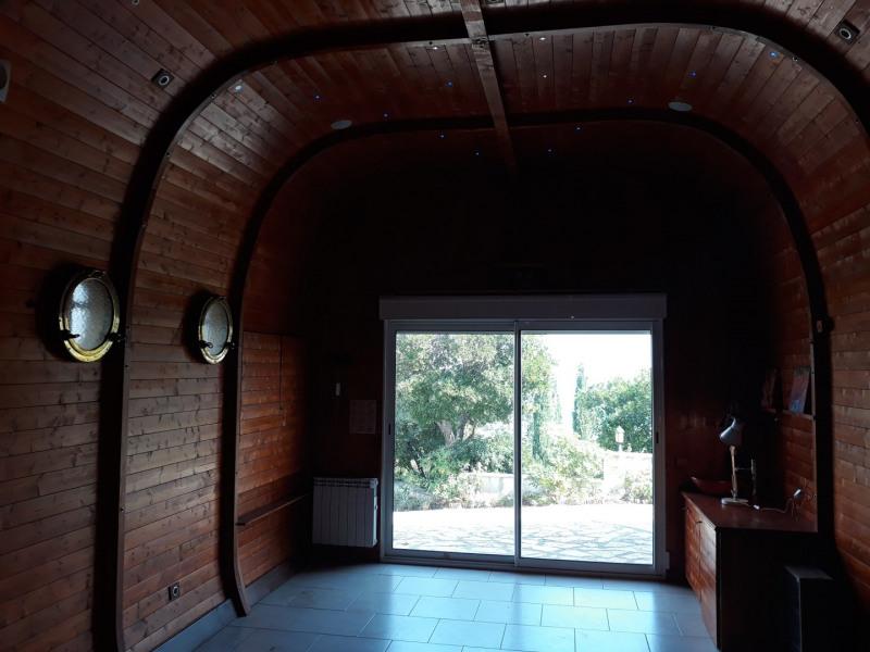 Location temporaire maison / villa Les issambres 2072€ CC - Photo 19