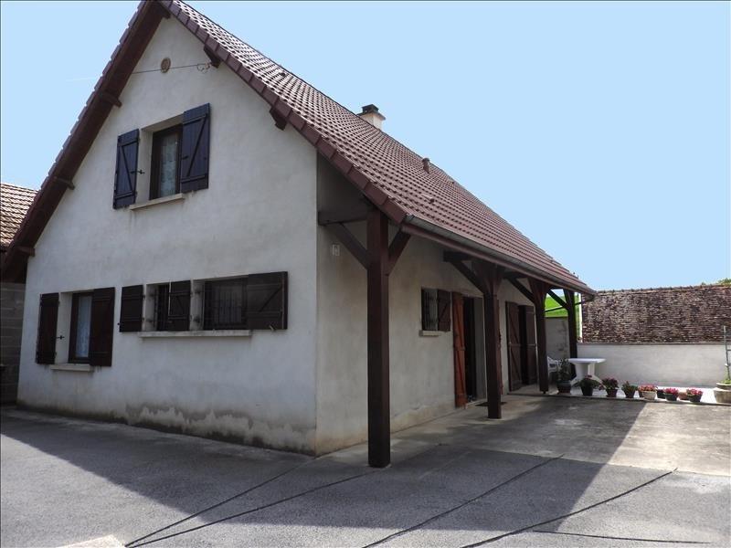 Sale house / villa Village proche chatillon 134000€ - Picture 14