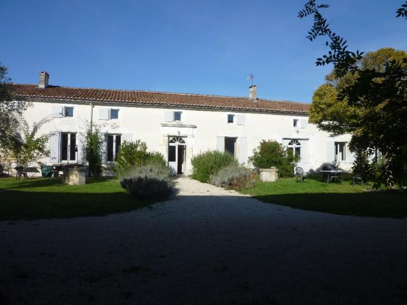 Sale house / villa Breville 346500€ - Picture 1