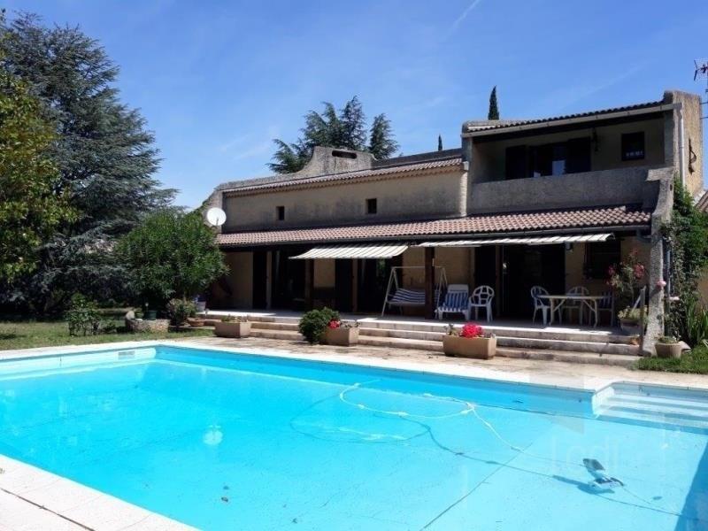Vente maison / villa Montélimar 450000€ - Photo 1