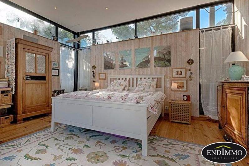 Deluxe sale house / villa Biot 1270000€ - Picture 9
