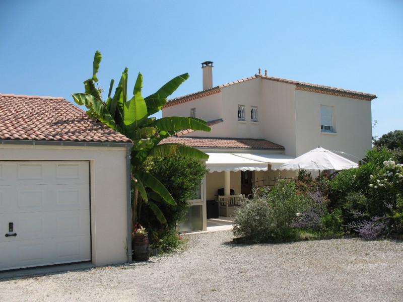 Sale house / villa Chaillevette 493500€ - Picture 16