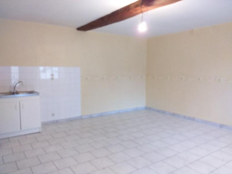 Rental house / villa Souge 380€ CC - Picture 2