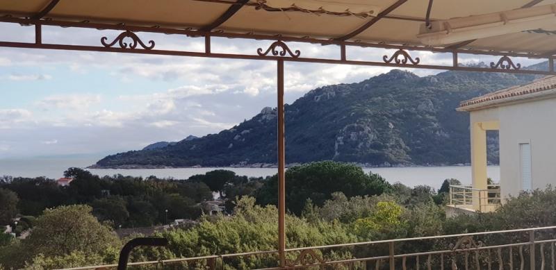 Sale house / villa Porto-vecchio 1030000€ - Picture 1