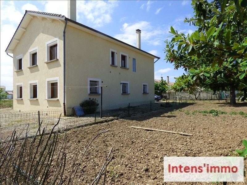 Vente maison / villa Romans sur isere 244680€ - Photo 2