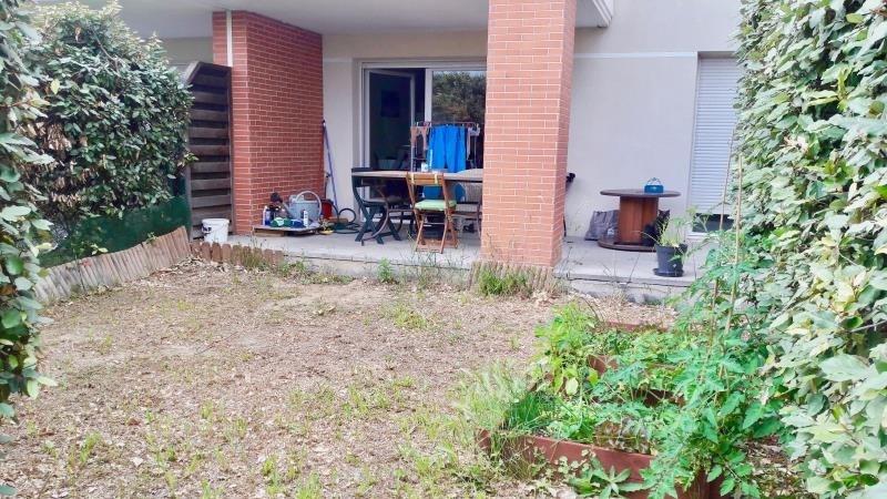 Vente appartement Montpellier 122000€ - Photo 10