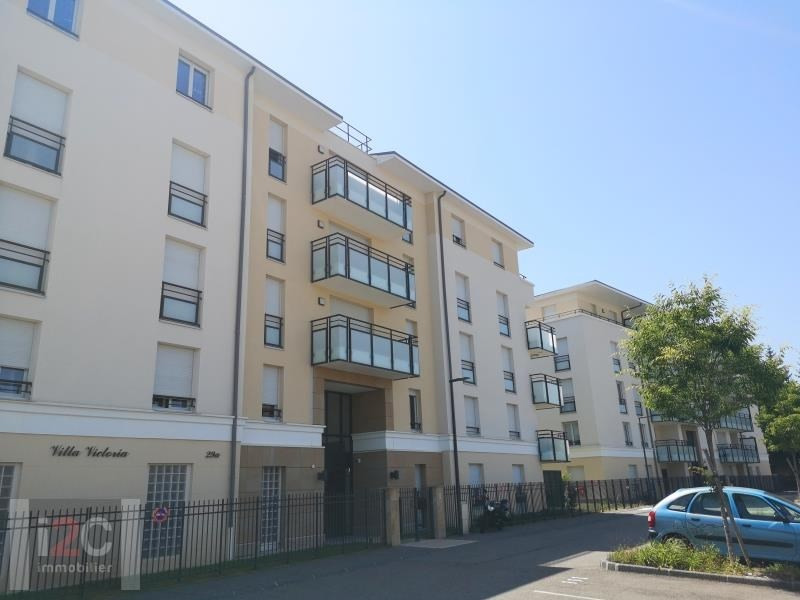 Vente appartement Ferney voltaire 240 000€ - Photo 1