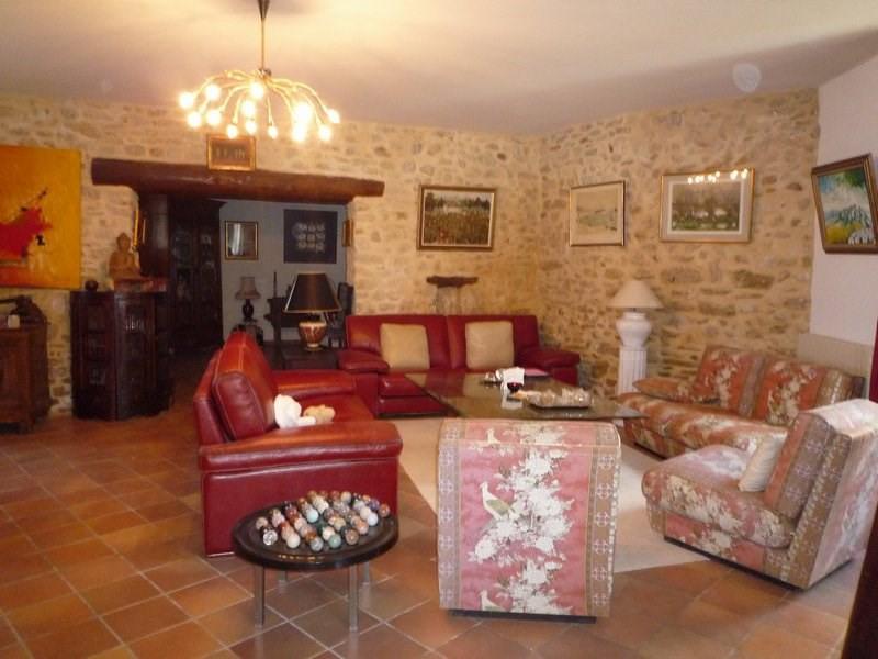 Vente de prestige maison / villa Orange 595000€ - Photo 12