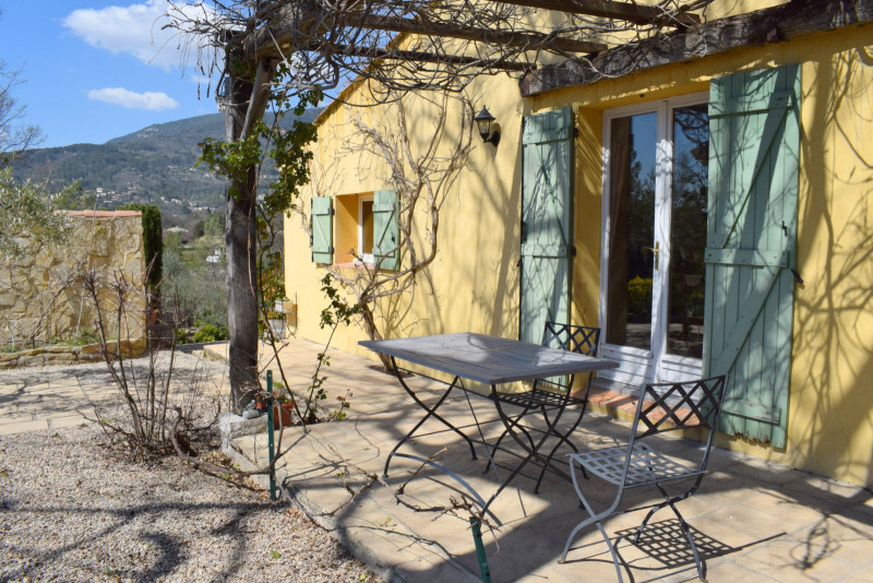 Deluxe sale house / villa Fayence 560000€ - Picture 32