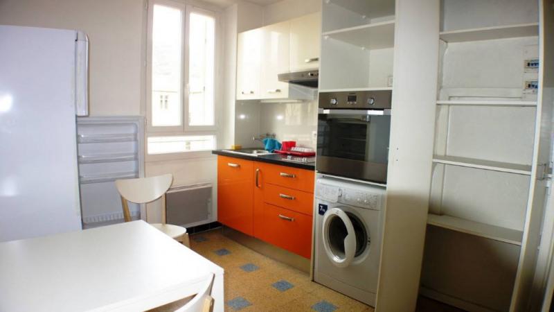 Locação apartamento Toulon 460€ CC - Fotografia 6