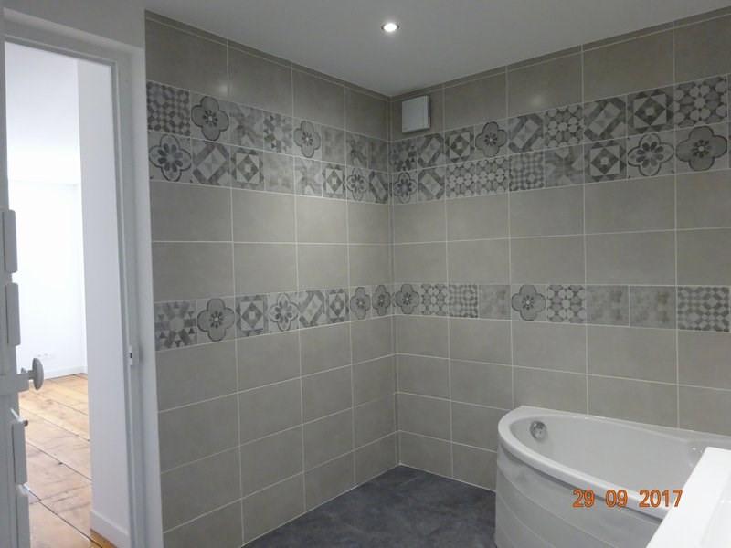 Sale house / villa St vallier 179000€ - Picture 9