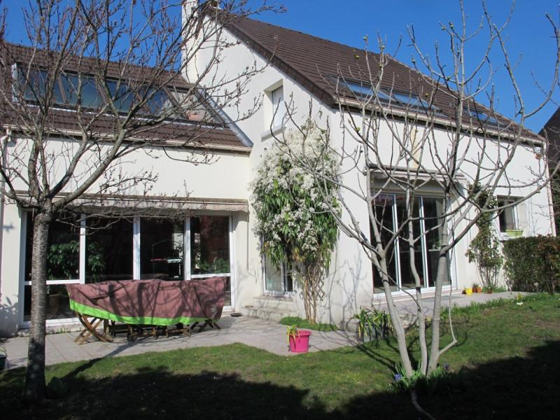 Sale house / villa Le raincy 545000€ - Picture 1