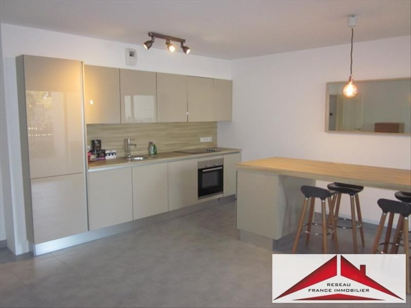 Vente appartement Baillargues 255 500€ - Photo 2