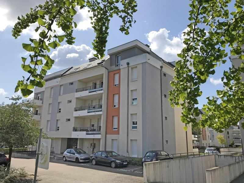 Produit d'investissement appartement Souffelweyersheim 140 000€ - Photo 6