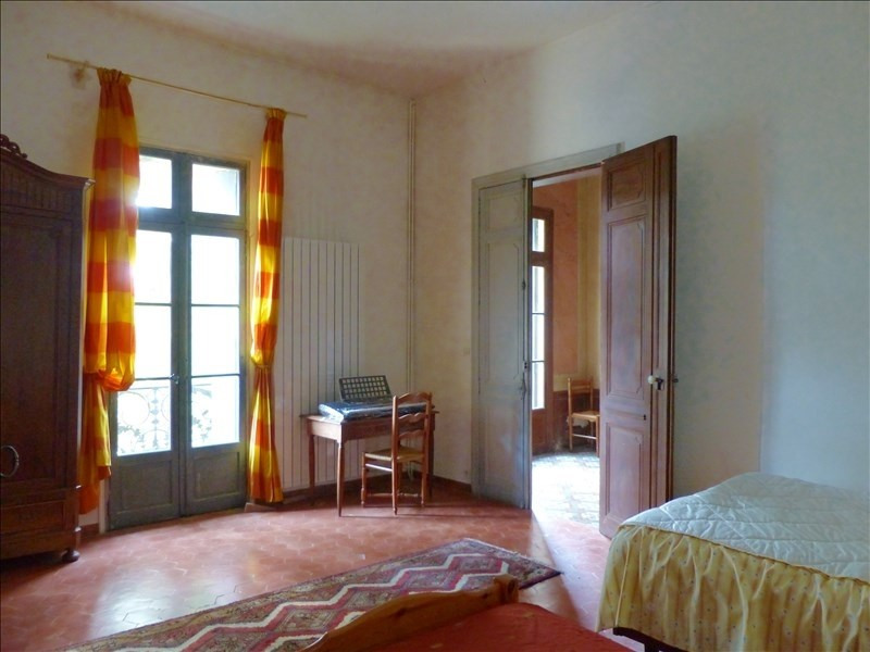 Vente maison / villa Maraussan 344000€ - Photo 8