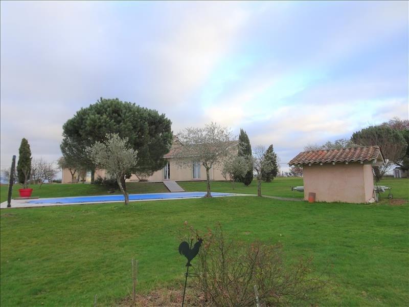 Venta  casa Cabanac seguenville 449000€ - Fotografía 1