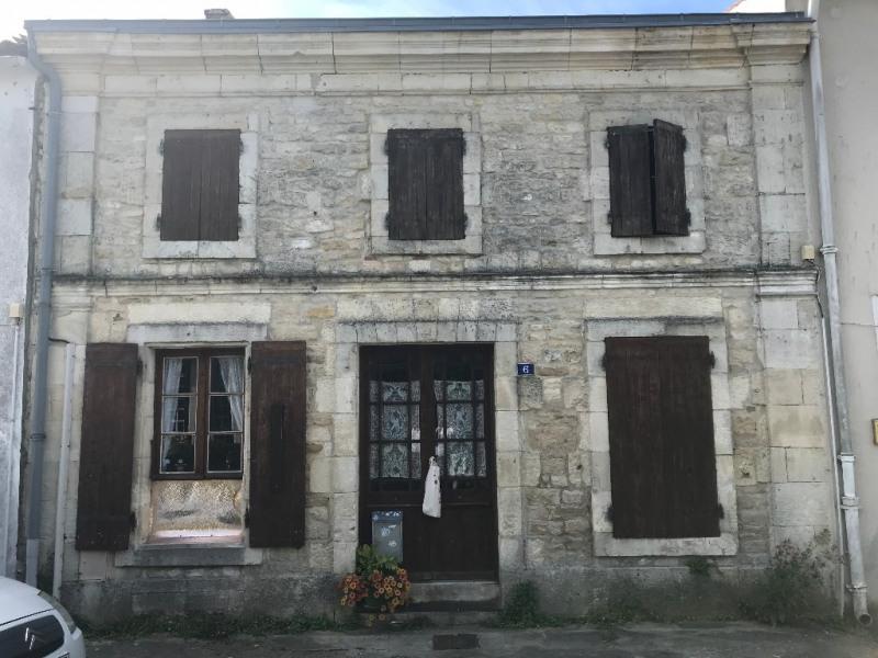Sale house / villa Thaire 181900€ - Picture 2