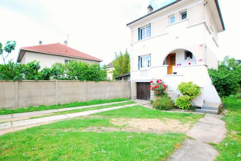 Sale house / villa Bezons 359000€ - Picture 1