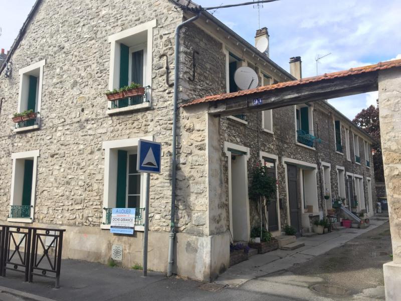 Rental apartment Pierrelaye 538€ CC - Picture 8