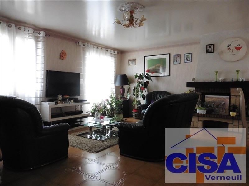 Sale house / villa Brenouille 243000€ - Picture 4