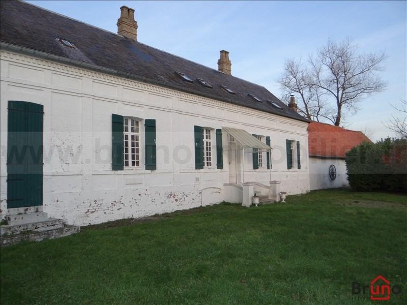 Deluxe sale house / villa Le crotoy 335000€ - Picture 1