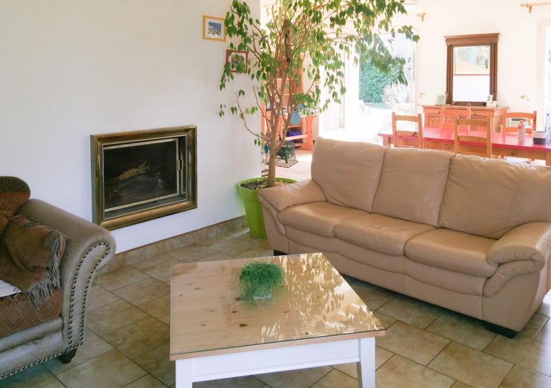 Sale house / villa Ver sur mer 349900€ - Picture 4