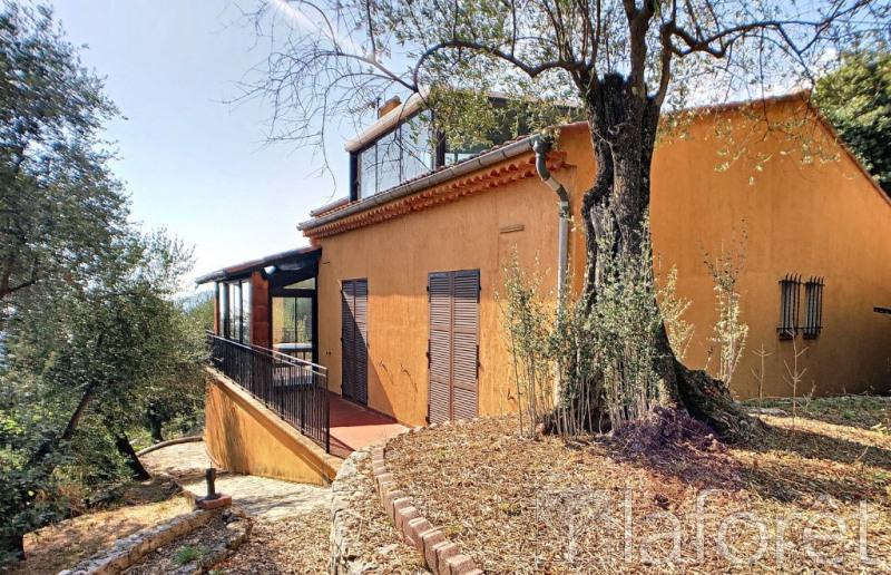 Vente maison / villa Sainte agnes 575600€ - Photo 5
