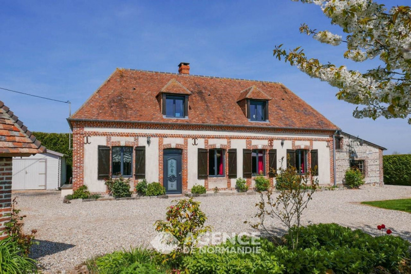 Vente maison / villa La ferte-frenel 150 000€ - Photo 1