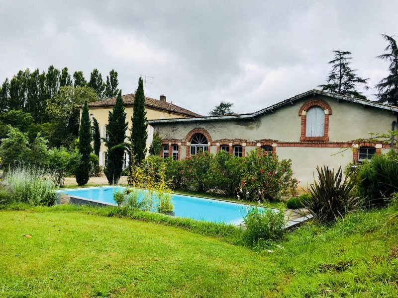 Sale house / villa Agen 359000€ - Picture 3