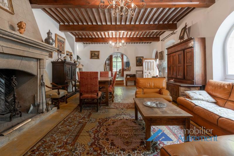 Venta de prestigio  casa Aix-en-provence 1980000€ - Fotografía 7