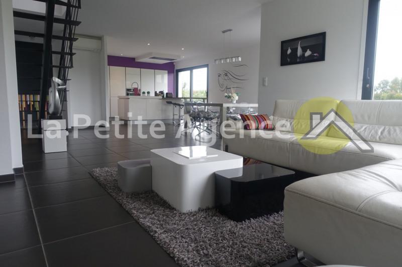 Sale house / villa Sainghin en weppes 436780€ - Picture 3