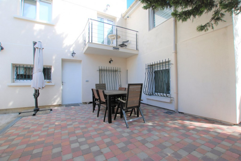 Investment property house / villa Bezons 445000€ - Picture 14