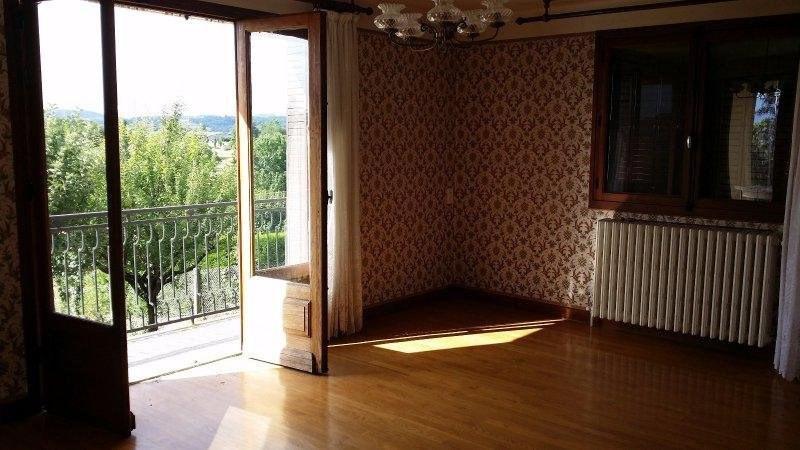 Vente maison / villa La tour du pin 177500€ - Photo 2