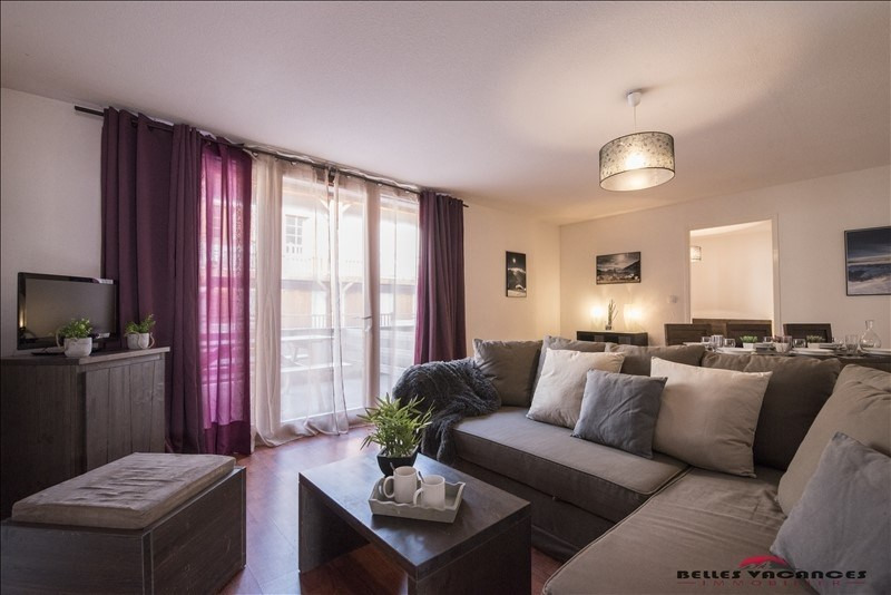 Vente appartement Vignec 189 000€ - Photo 1