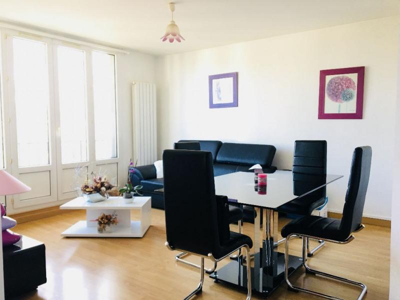 Vente appartement Beauvais 105000€ - Photo 2