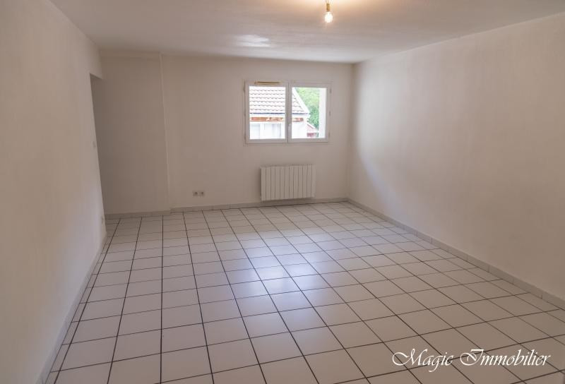 Rental apartment Nantua 430€ CC - Picture 3