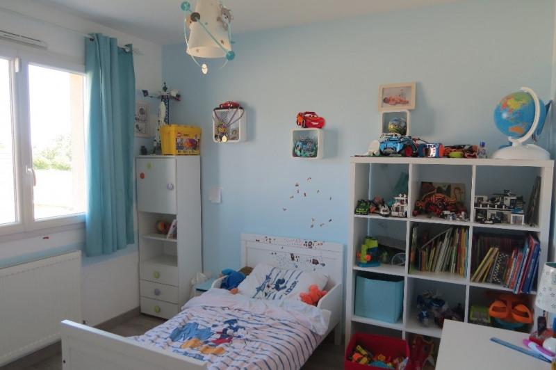 Vente maison / villa Villette d'anthon 384000€ - Photo 8