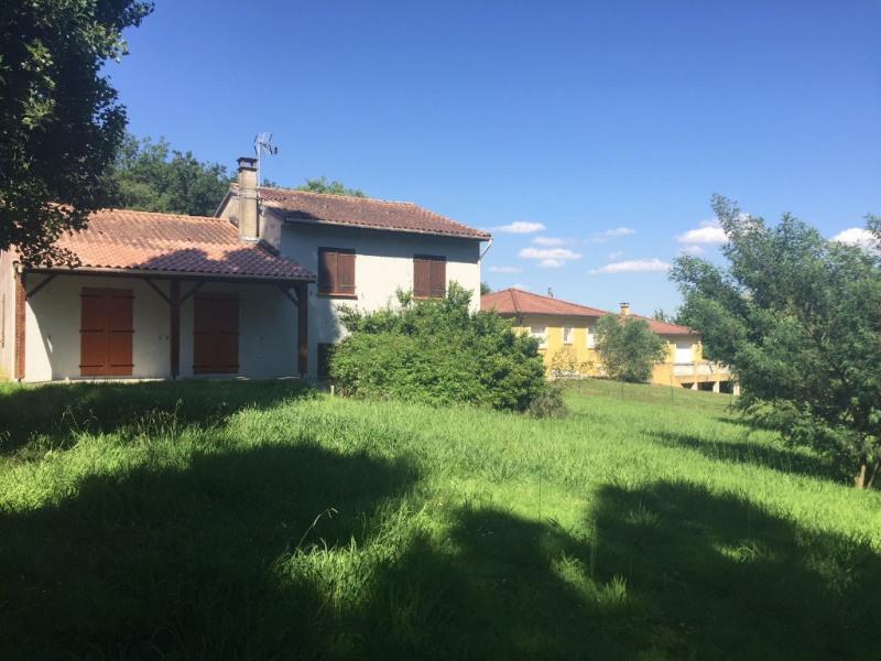 Sale house / villa Saint lys 264900€ - Picture 4